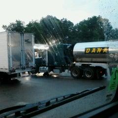 Photo taken at Alta Truckstop by Asphalt C. on 7/10/2012