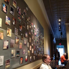 Photo taken at Starbucks by Donna C. on 3/11/2012