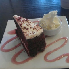 Photo taken at Manhattan Coffee House by Helen S. on 9/7/2012