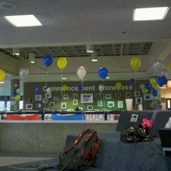Photo taken at UM-Flint University Center (UCEN) by Brenton P. on 9/20/2011