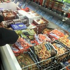 Photo taken at Trader Joe's by Jeff C. on 12/20/2011