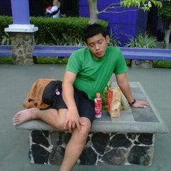 Photo taken at Wahana Perang Bintang by Chrissy Y. on 10/1/2011