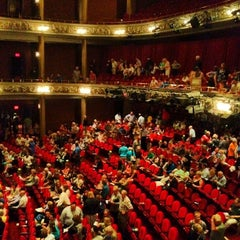 Photo taken at Princess Of Wales Theatre by Robert L. on 6/27/2012