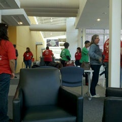 Photo taken at United Way of Greater Houston by Anthony S. on 12/11/2011