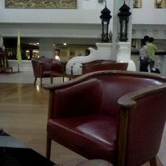 Photo taken at BP Chiang Mai City Hotel by kakar k. on 11/30/2011