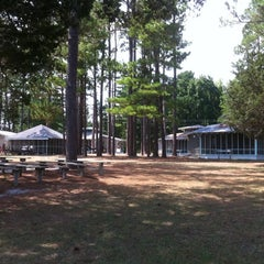 Photo taken at Camp Don Lee by Brian B. on 7/31/2011