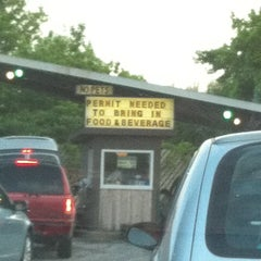 Photo taken at Aut-O-Rama Twin Drive-In Theatre by Leslie B. on 6/25/2011