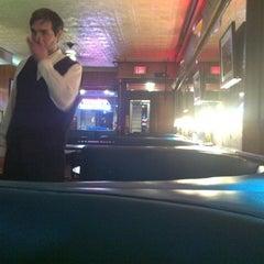 Photo taken at Anchor Restaurant & Bar by Sarah L. on 3/31/2012