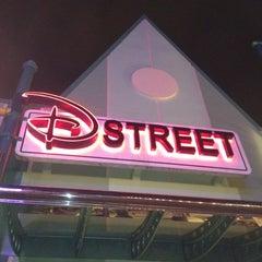 Photo taken at D Street by Blake S. on 10/30/2011
