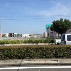 Photo taken at ニトリ 丸亀店 by KATSUHIRO Y. on 7/26/2012
