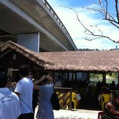 Photo taken at Casa Do Maick by Bruna C. on 10/21/2011