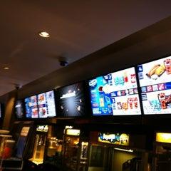 Photo taken at Cineplex Odeon Varsity & VIP Cinemas by James V. on 9/7/2012