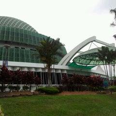 Photo taken at National Science Centre (Pusat Sains Negara) by jim k. on 10/1/2011
