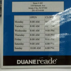Photo taken at Duane Reade by Neal H. on 12/6/2011