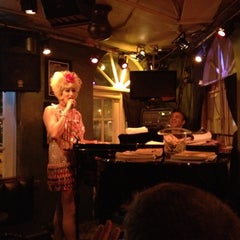 Photo taken at The Duplex by Mister U. on 5/25/2012
