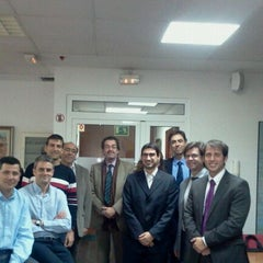 Photo taken at COEPA Alicante by Julian L. on 12/22/2011