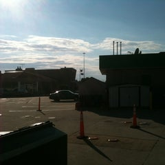 Photo taken at Henry Schricker Travel Plaza by Alfred B. on 9/26/2011