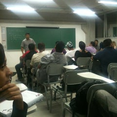 Photo taken at Faculdade Nossa Cidade FNC by Renato G. on 8/15/2012