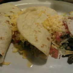 Photo taken at Los Dos Amigos by Chris C. on 10/26/2011