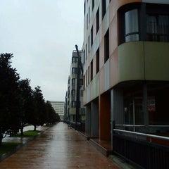 Photo taken at La Losa by Kocky C. on 11/23/2011