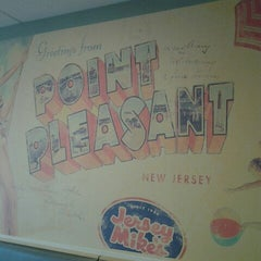 Photo taken at Jersey Mike's Subs by bruk on 2/13/2012