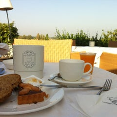 Foto scattata a Active Hotel Paradiso & Golf da Giacomo il 8/24/2012