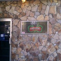 Photo taken at Emerald Bar by Moe S. on 12/8/2011