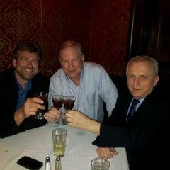 Photo taken at Gaslight Club by Rich L. on 3/21/2012