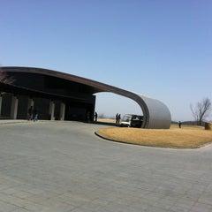Photo taken at 아난티클럽 서울 by lauren c. on 4/1/2012