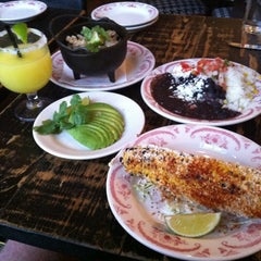 Photo taken at La Esquina by Billy A. on 8/15/2012