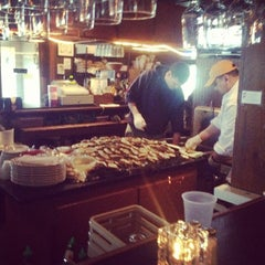 Photo taken at J's Oyster Bar by Jude D. on 2/15/2012