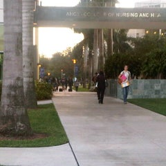 Photo taken at Academic Health Center 3 by Mimi B. on 11/3/2011