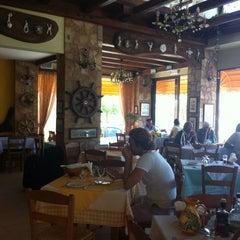 Photo taken at Locanda - Demenagas by Canan T. on 8/20/2012