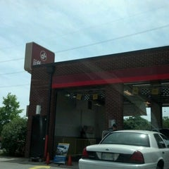Photo taken at Jiffy Lube by Kevin N. on 5/11/2012