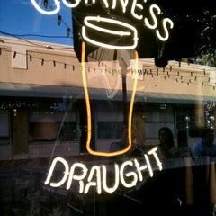 Photo taken at Kitty O'Shea's Irish Pub by Bruce R. on 3/4/2012