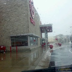 Photo taken at Target by Richard H. on 1/23/2012