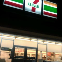 Photo taken at 7-Eleven by Dara S. on 9/4/2011