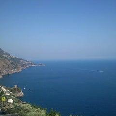 Photo taken at Hotel Margherita by Simone N. on 7/8/2012