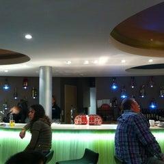 Photo taken at Velence Resort & Spa**** by Szilveszter M. on 2/19/2011