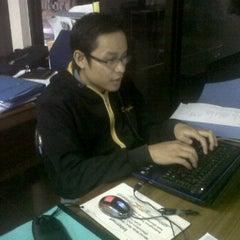 Photo taken at Badan Pusat Statistik Provinsi Bali by King H. on 6/21/2012