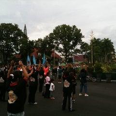Photo taken at Ijen Street by Madi S. on 1/7/2012