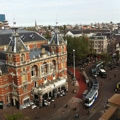 Photo of Leidseplein in Amsterdam, No, NL