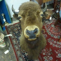 Photo taken at Carmel Old Town Antique Mall by Fara on 9/5/2011