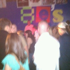 Photo taken at 8e's Bar by Drew F. on 7/16/2011