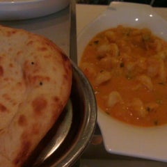Photo taken at Bombay Spice by Han W. on 5/1/2012