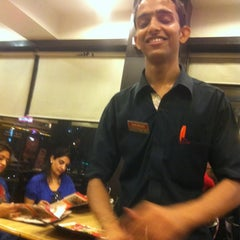 Photo taken at Pizza Hut by Mohit L. on 7/29/2012