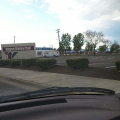 Photo taken at Rogue Valley Mall by Patrick S. on 4/24/2012