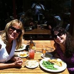 Photo taken at Cafe Cruz by Lynn H. on 6/22/2012