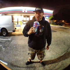 Photo taken at 7-Eleven by Chris G. on 8/3/2012