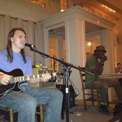 Photo taken at Oak Wine Bar by Chris B. on 3/16/2012